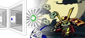 Spiel des Monats: Antichamber (PC)