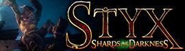 Gewinnspiel: Styx: Shards of Darkness