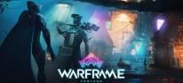 Warframe: Große Open-World-Erweiterung Fortuna erscheint im November für PC