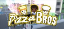 Diner Bros: Gratis-Update für Pizza-Fans veröffentlicht