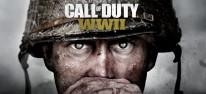 Call of Duty WW2: Wird am 26. April präsentiert; Gerüchte: D-Day, Kameradschaft, Kampagne, Koop-Modus; Multiplayer und Termin