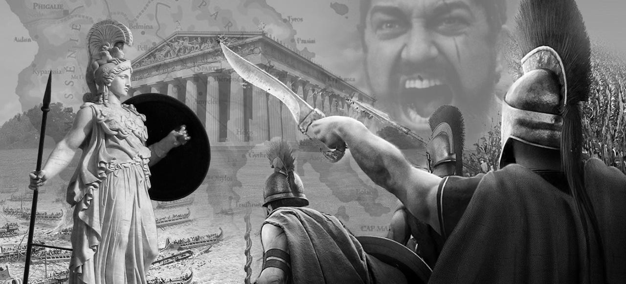 Einführung in die Griechische Geschichte