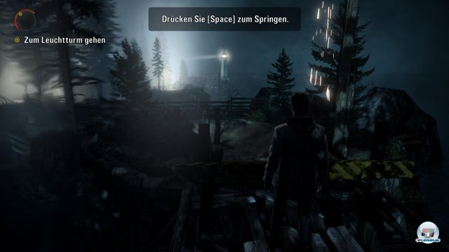 Screenshot - Alan Wake (PC) 2323062
