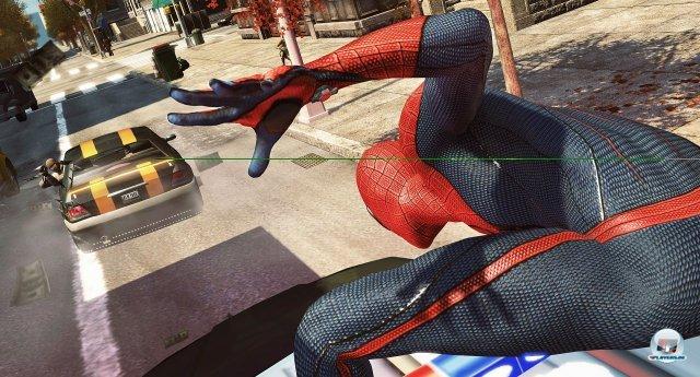 Screenshot - The Amazing Spider-Man (360) 2361572