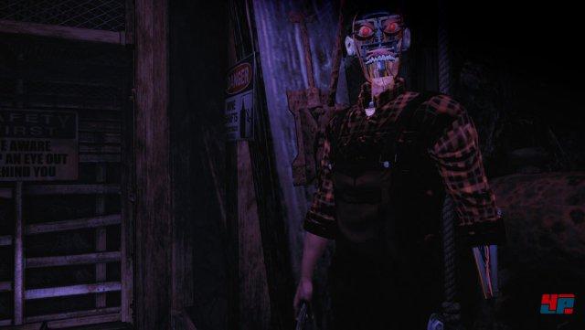 Screenshot - Ghost Town Mine Ride & Shootin' Gallery (HTCVive) 92537936