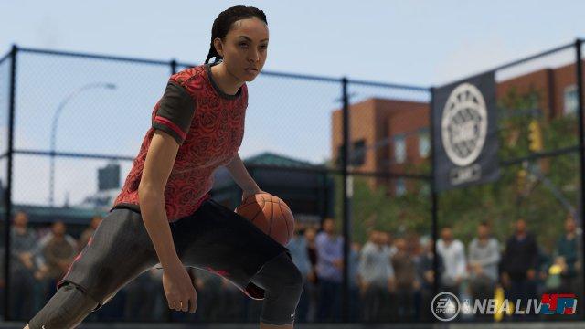 Screenshot - NBA Live 19 (PS4) 92573434