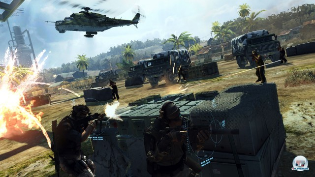 Screenshot - Ghost Recon: Future Soldier (360) 2228222