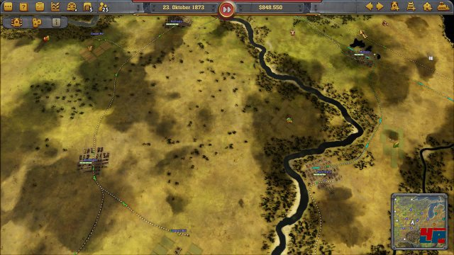 Screenshot - Railway Empire (PC) 92559391