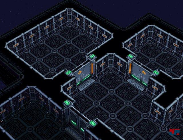 Screenshot - Starmancer (Linux)