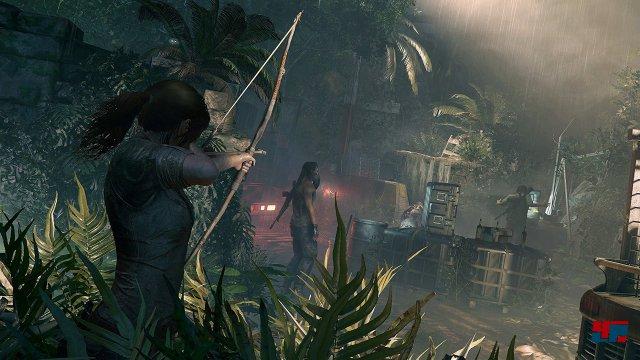 Screenshot - Shadow of the Tomb Raider (PC) 92564309