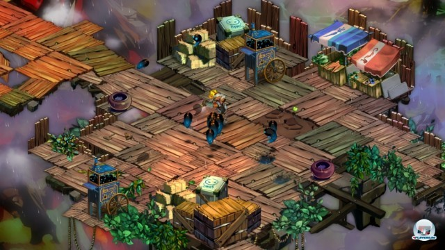 Screenshot - Bastion (360) 2227823