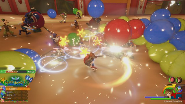 Screenshot - Kingdom Hearts 3 (PS4) 92566219