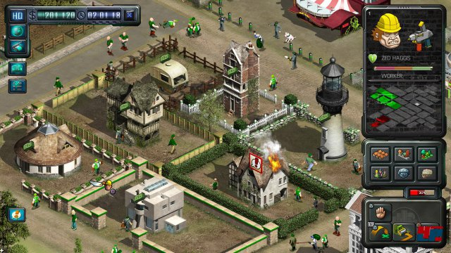Screenshot - Constructor (PC)