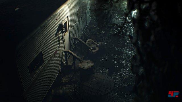 Screenshot - Resident Evil 7 biohazard (HTCVive)