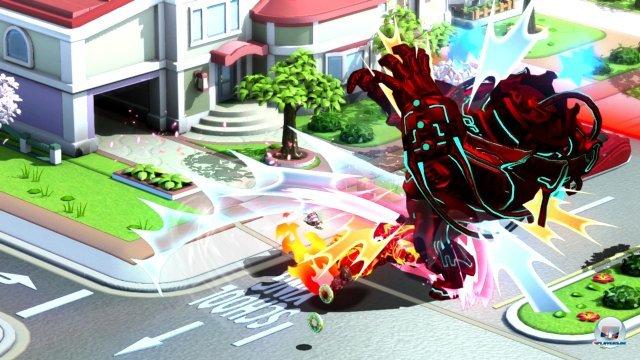 Screenshot - The Wonderful 101 (Wii_U) 92401772