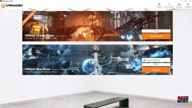 Screenshot - VRMark (PC)