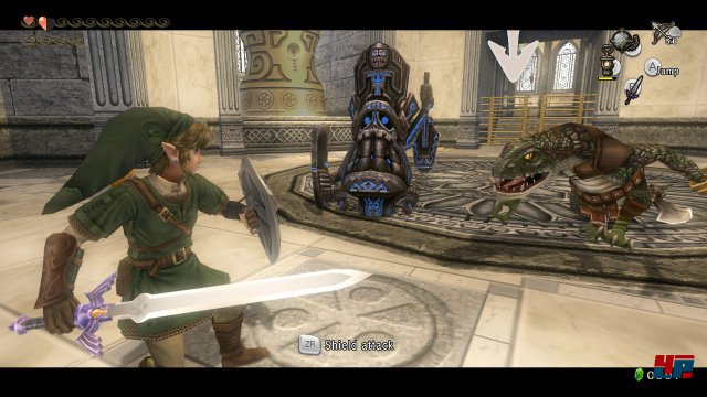 Screenshot - The Legend of Zelda: Twilight Princess (Wii_U) 92521219