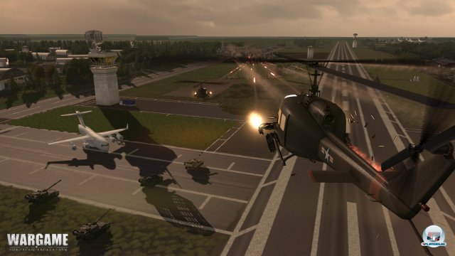Screenshot - Wargame: European Escalation (PC) 2282067