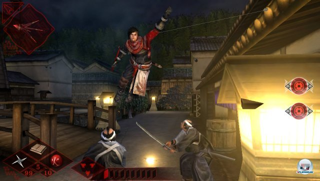 Screenshot - Shinobido 2: Tales of the Ninja (PS_Vita) 2264512