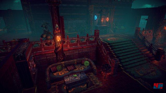 Screenshot - Shadows: Awakening (PC) 92573083