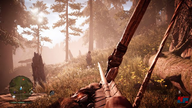 Screenshot - Far Cry Primal (PlayStation4) 92520654
