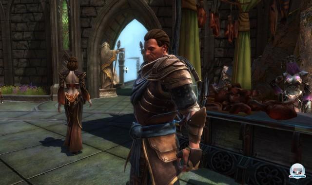 Screenshot - Kingdoms of Amalur: Reckoning (360) 2240192
