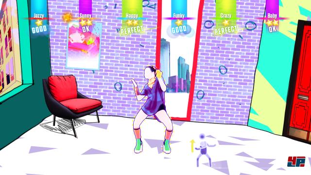 Screenshot - Just Dance 2017 (PC)