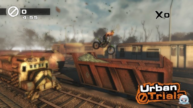 Screenshot - Urban Trials (PS_Vita) 2292587