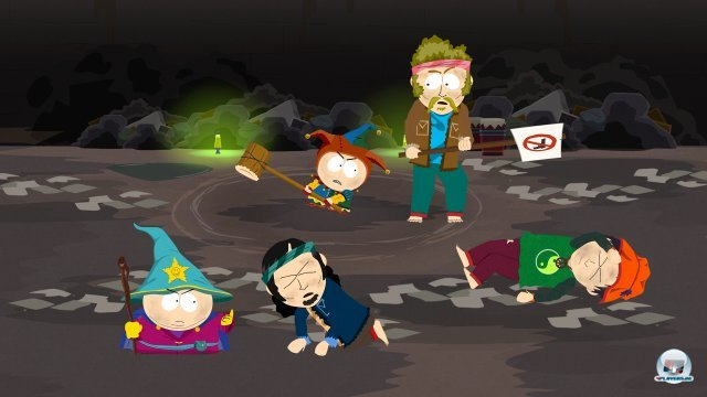 Screenshot - South Park: The Stick of Truth (360) 2359507