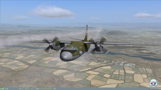 Screenshot - DCS: P-51D Mustang (PC)