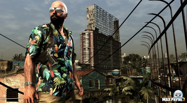 Screenshot - Max Payne 3 (PC) 2323477