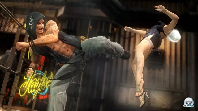 Screenshot - Dead or Alive 5 (PlayStation3) 2372092