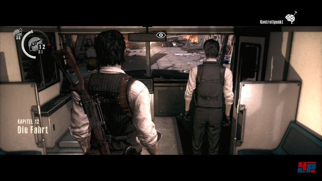 Screenshot - The Evil Within (360) 92492828