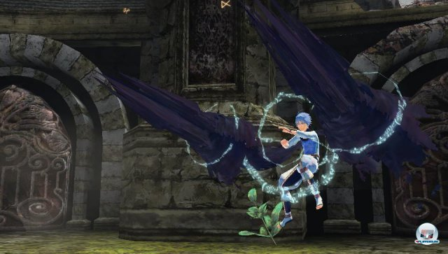 Screenshot - Malicious Rebirth (PS_Vita)