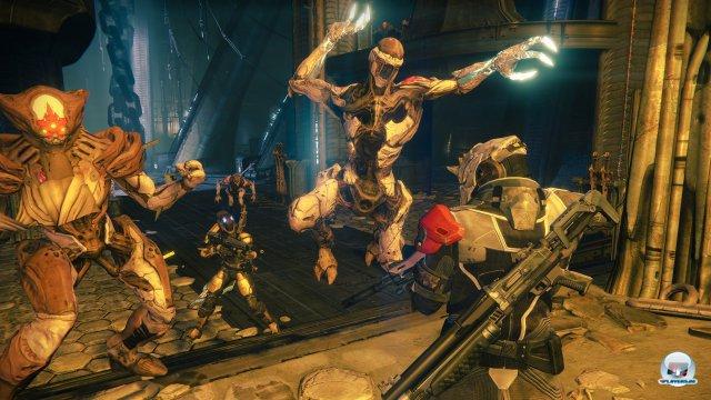 Screenshot - Destiny (360) 92470417