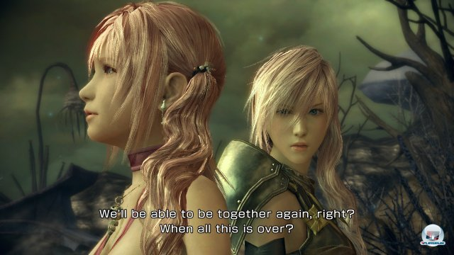 Screenshot - Final Fantasy XIII-2 (360) 2287627