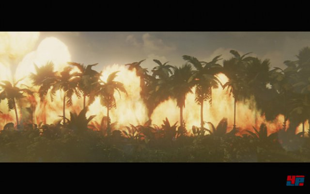 Screenshot - Apocalypse Now (PC)