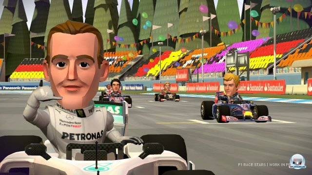 Screenshot - F1 Race Stars (PlayStation3) 2384892