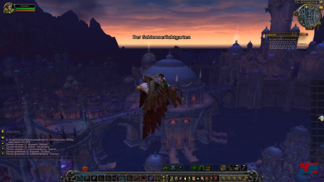 Screenshot - World of WarCraft: Legion (Mac) 92530756
