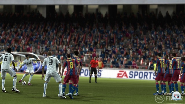 Screenshot - FIFA 12 (360) 2250737