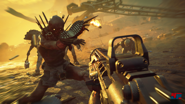 Screenshot - Rage 2 (PC)
