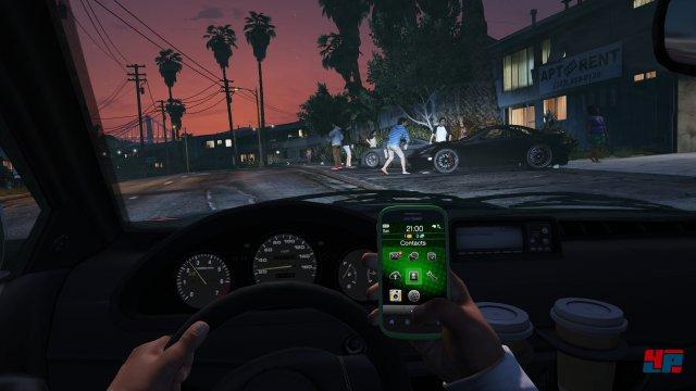 Screenshot - Grand Theft Auto 5 (PlayStation4) 92495178