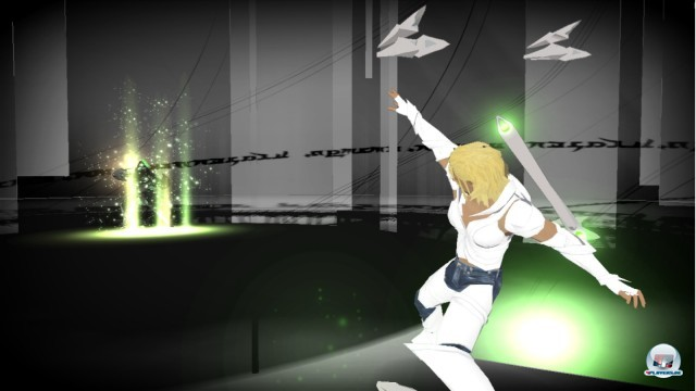 Screenshot - El Shaddai: Ascension of the Metatron (PlayStation3) 2248557