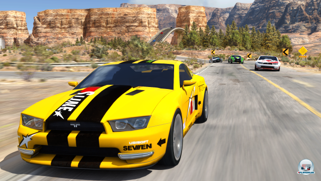 Screenshot - TrackMania 2 Canyon (PC) 2228283