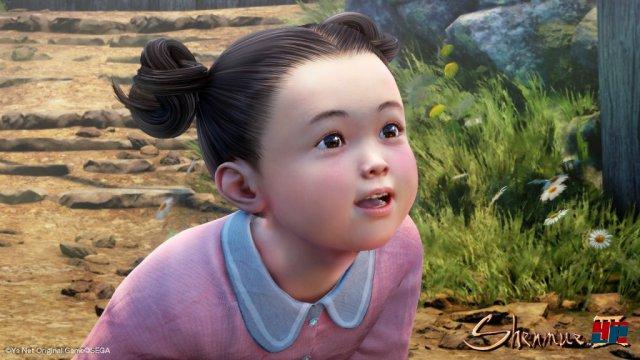 Screenshot - Shenmue 3 (PC)