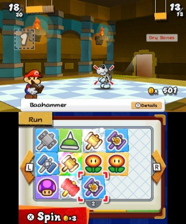 Screenshot - Paper Mario: Sticker Star (3DS) 92419667