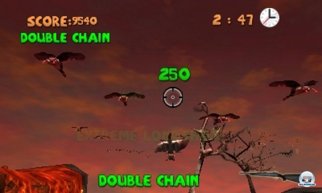 Screenshot - Outdoors Unleashed: Africa 3D (3DS) 92440887