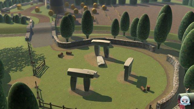 Screenshot - When Vikings Attack! (PlayStation3) 2393722