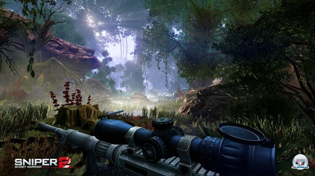 Screenshot - Sniper: Ghost Warrior 2 (PC) 2290902