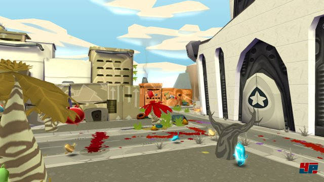 Screenshot - de Blob (PC) 92541449